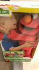 Elmo Kills Kids, apparently